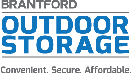 Brantford Outdoor Storage